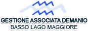 Gestione Associata Demanio Basso Lago Maggiore